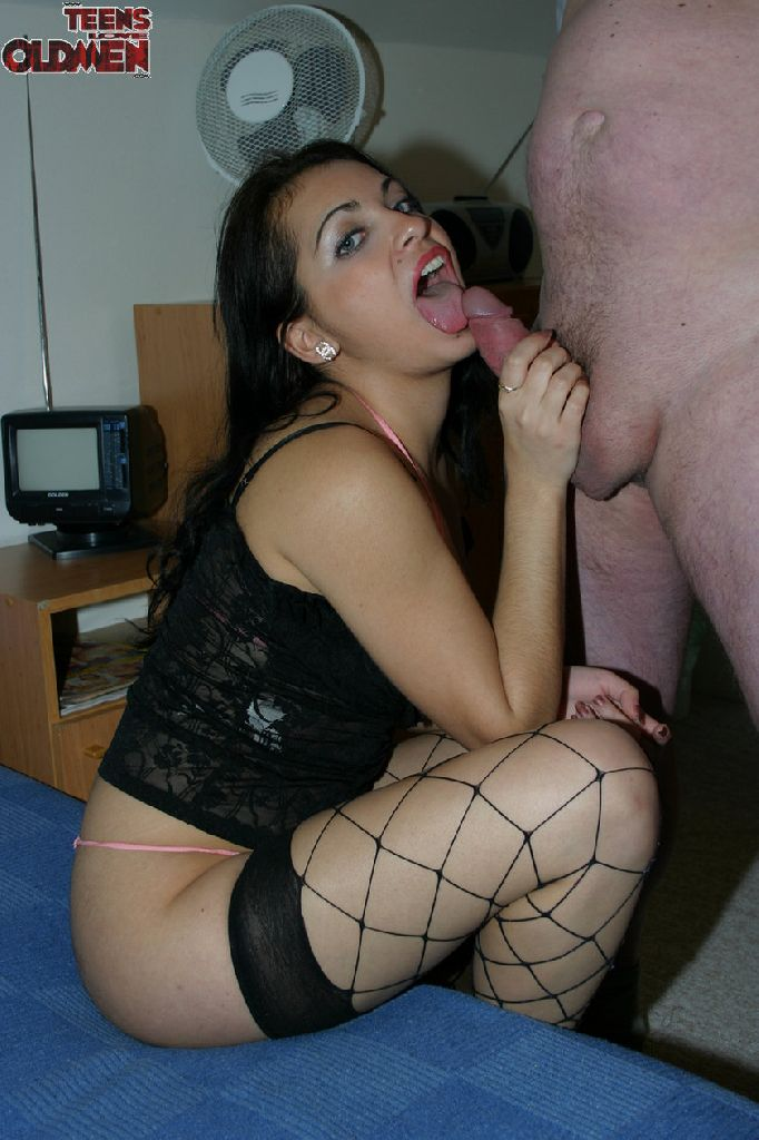 Teen wants big cock and brother in law 5