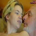 she fucks this old man so hard