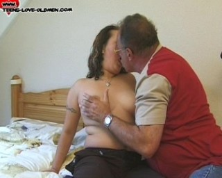 tubby teen fucking her uncle